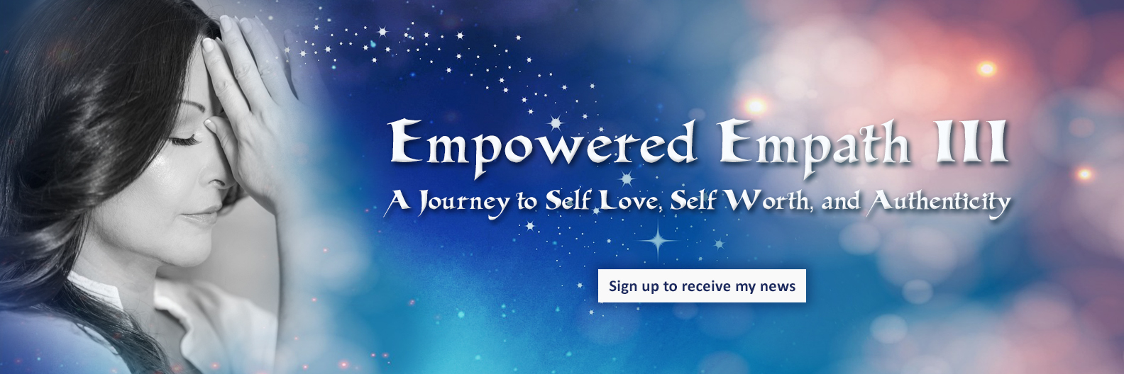 Empowered Empath 111 - Psychic and Intuitive Healing